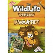 Identity Games Wildlife Weetjes kwartet