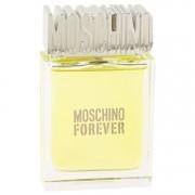 Moschino Forever Eau De Toilette Spray (Tester) By Moschino 3.4 oz Eau De Toilette Spray