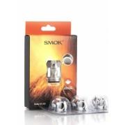 Set 3 rezistente SMOK TFV8 Baby V2, Mini V2 A2