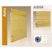 Bambusová roleta Asha 60x120cm