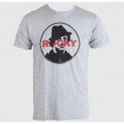tricou cu tematică de film bărbați Rocky - Stamped - AMERICAN CLASSICS - RK5226