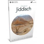 Eurotalk Talk Now Leer Jiddisch (Yiddish) - Cursus Jiddisch voor Beginners