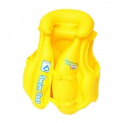 Úszómellény sárga, 3-6 éves korig
