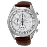 Seiko Herenhorloge Chronograaf Tachymeter SSB181P1