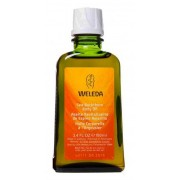Weleda Sea Buckthorn Nutritious Body Oil 100ml