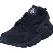 Nike Nike Air Huarache Black/black-white, Skor, Sneakers & Sportskor, Sneakers, Svart, Herr, 48