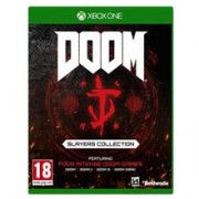 Doom Slayers Collection Xbox One