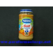 NESTLE DUO ZANAHORIAS POLLO 316265