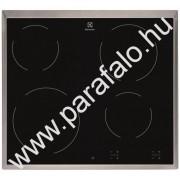 ELECTROLUX EHF 6240 XXK Beépíthetõ üvegkerámia fõzõlap