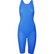 arena Powerskin R-Evo One Baddräkt Dam blå DE 28 UK 24 2019 Badkläder