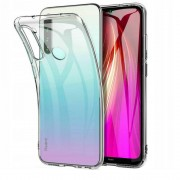 Carcasa TECH-PROTECT Flexair Xiaomi Redmi Note 8T Crystal
