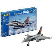 Revell Revell04892 Dassault Rafale M Model Kit