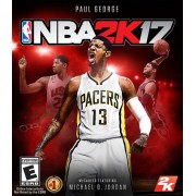 NBA 2K17 - STEAM - MULTILANGUAGE - WORLDWIDE - PC
