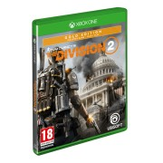 Ubisoft igra Tom Clancy's The Division 2 - Gold Edition (Xbox One) – datum objavljivanja 12.03.2019