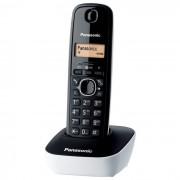 Panasonic Bežični Dect telefon KX-TG1611FXW - Bijela