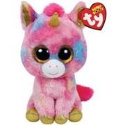 Jucarie De Plus Ty Beanie Boo Fantasia The Unicorn