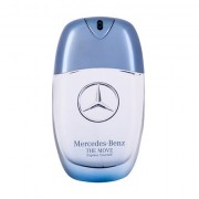 Mercedes-Benz The Move Express Yourself eau de toilette 100 ml uomo