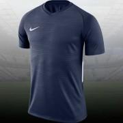 NIKE Мъжка тениска TIEMPO PREMIER - 894230-411