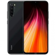 Xiaomi Redmi Note 8, 64GB, Dual SIM, Space Black