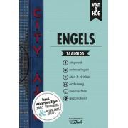 Woordenboek Wat & Hoe taalgids Engels | Kosmos