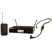 Microfono Shure BLX14R/SM35 1 Canal