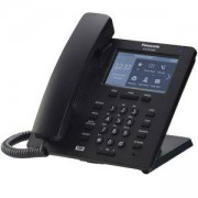 VoIP телефон Panasonic KX-HDV330, Черен, 1544014_1