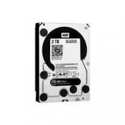 WESTERN DIGITAL HD 3,5 2TB 7200RPM 64MB SATA3 BLACK WD BLACK ALTE PRESTAZIONI