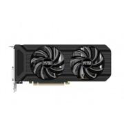 Palit Tarjeta Gráfica PALIT GeForce GTX 1060 Dual (NVIDIA - 6 GB DDR5)