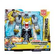 Transformers Cyberverse Ultra Class actiefiguur