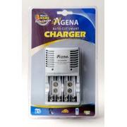 Agena Energy CR-826 brzi punjač baterija