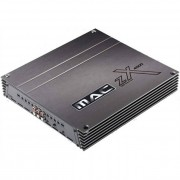 Amplificador Mac Audio Zx1000 Silver