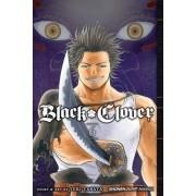 Black Clover, Vol. 6 by Yuki Tabata