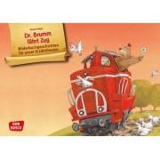 Don Bosco Bildkarten: Dr. Brumm fährt Zug