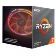 CPU Ryzen 7 3800X (AM4/3.9 GHz/36 MB)
