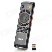 Mele F10 2.4GHz Rato Wireless c/ Teclado - Negro