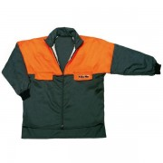 Giacca protezione standard Oleomac taglia M