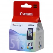 CANON CL-513 ink color blister 2971B009