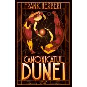 Editura Nemira Canonicatul dunei (seria dune, partea a vi-a, ed. 2019) - frank herbert editura nemira