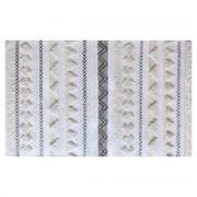 Miliboo Teppich Wolle und Pailletten 160x230cm LENITY