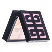 Le Prisme Visage Mat Soft Compact Face Powder - # 82 Rose Cashmere 11g/0.38oz Le Prisme Visage Нежна Матираща Компактна Пудра за Лице - # 82 Розов Кашмир