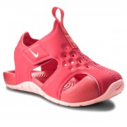 Sandale NIKE - Sunray Protect 2 (TD) 943829 600 Tropical Pink/Bleached Coral