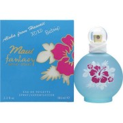 Britney spears maui fantasy eau de toilette 100ml spray
