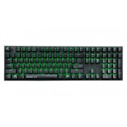 Cooler Master MasterKeys Pro L GeForce GTX Edition, черен