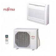 Fujitsu Climatizzatore Condizionatore Fujitsu Split Pavimento Inverter Lv Agyg14lvca 14000 Btu