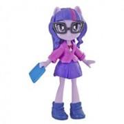 Hasbro My Little Pony Equestria Girls Fashion Squad Twilight Sparkle 3-Inch Mini Doll