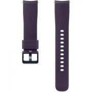 Samsung Origineel Samsung Universeel Smartwatch 20MM Bandje Siliconen Paars
