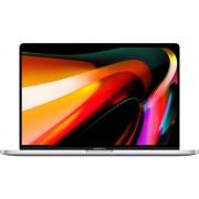 Laptop Apple MacBook Pro 16 inch Touch Bar Intel Core i9 2.3GHz 16GB DDR4 1TB SSD AMD Radeon Pro 5500M 4GB Silver INT keyboard