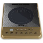 Havells Insta Cook PT 1600-Watt Induction Cook top Induction Cooktop(Multicolor, Touch Panel)