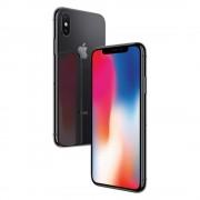 Apple iphone x 64gb desbloqueado - space gray