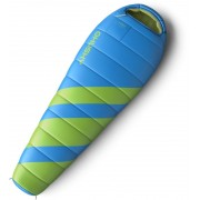 în aer liber sac de dormit mantilă -5°C albastru